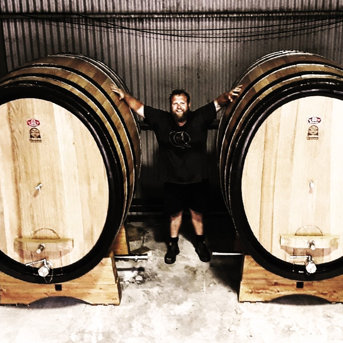 Vanguardist Wines