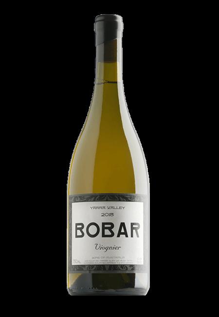 Bobar Wines Viognier 2018