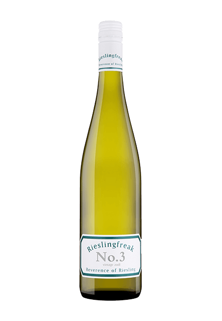 "No°3 Clare Valley Riesling ""Dry"""