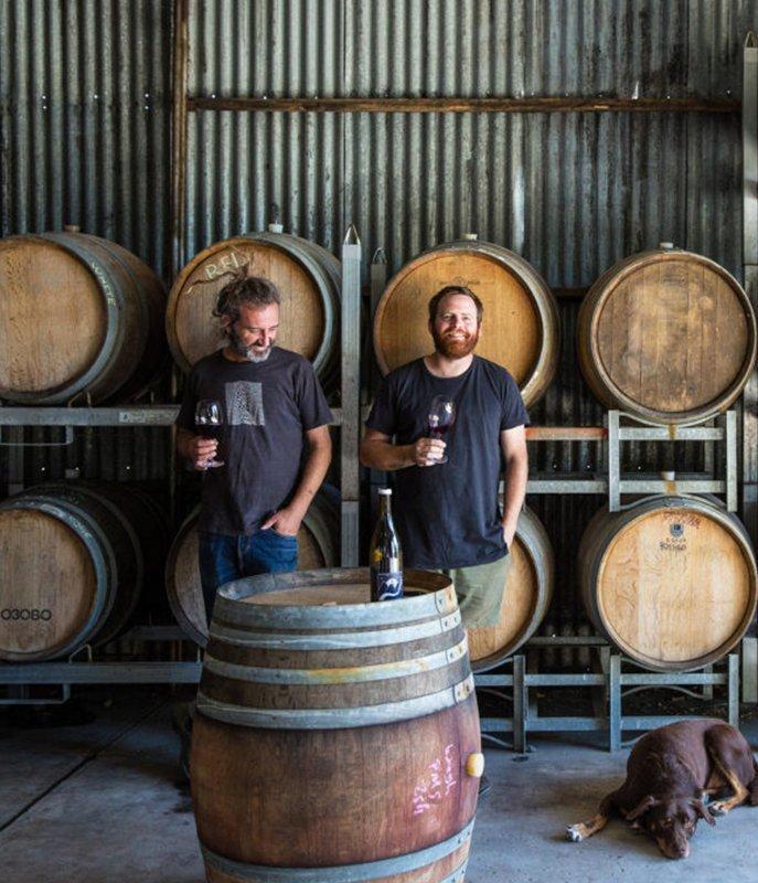 Antipode Wines a sélectionné avec soin ses vignerons australiens